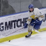 UBC Thunderbirds men's hockey on CiTR Sports
