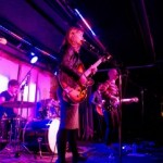 The Vaselines    photo by Lauren Ray