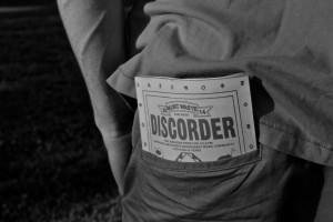 discorder pocket