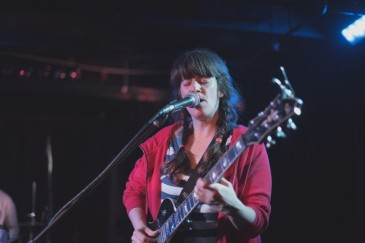 Julie Doiron || by Jon Vincent