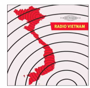 Mark Gergis Radio Vietnam