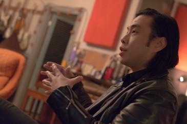 Felix Fung || Photo By Yuko Inoue