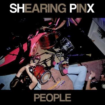 shearing pinx