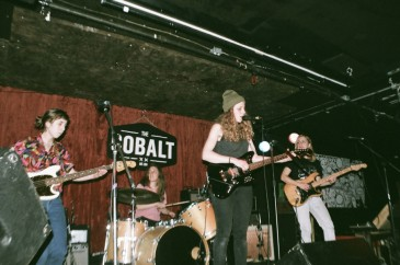 Chastity Belt || Photo by Lauren Ray