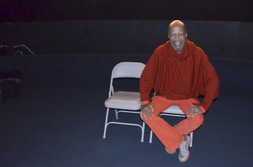 Laraaji || Photo by Lauren Ray