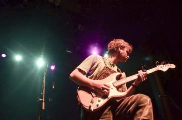 Mac DeMarco    Photo by Lauren Ray