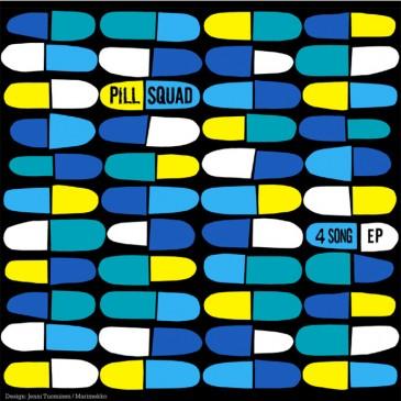 Pillsquad