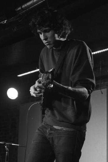 Tobias Jesso Jr || photo by Julia Badayeva
