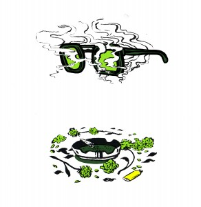 weed-spots