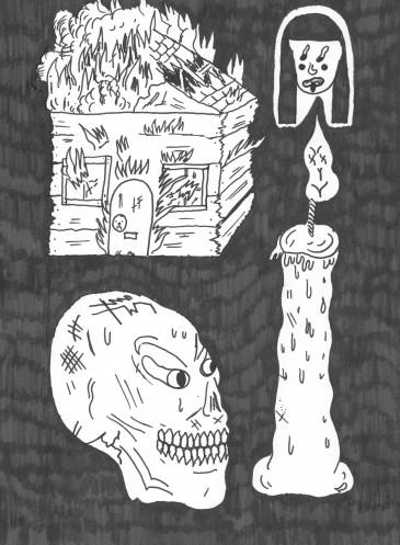 Full page Illust