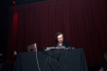 John Wiese || Photo by Joshua Gabert-Doyon