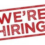 hiring!