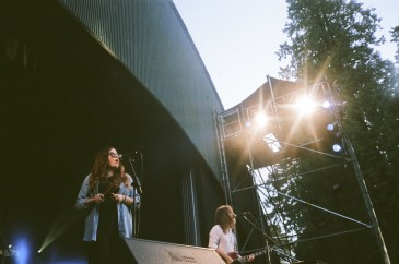 Black Mountain || Photo by Lauren Ray
