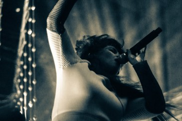 Purity Ring    Photo by Matthew Power