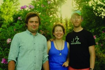 Adrian Teacher and the Subs || photo by Sara Barr