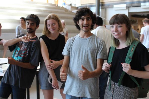 Gal, Erica and Friends 600x400