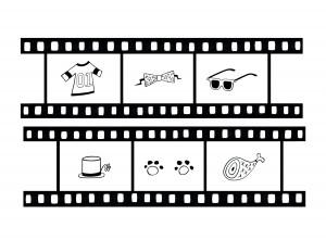 Discorder Filmstrip - Melissa Fischer