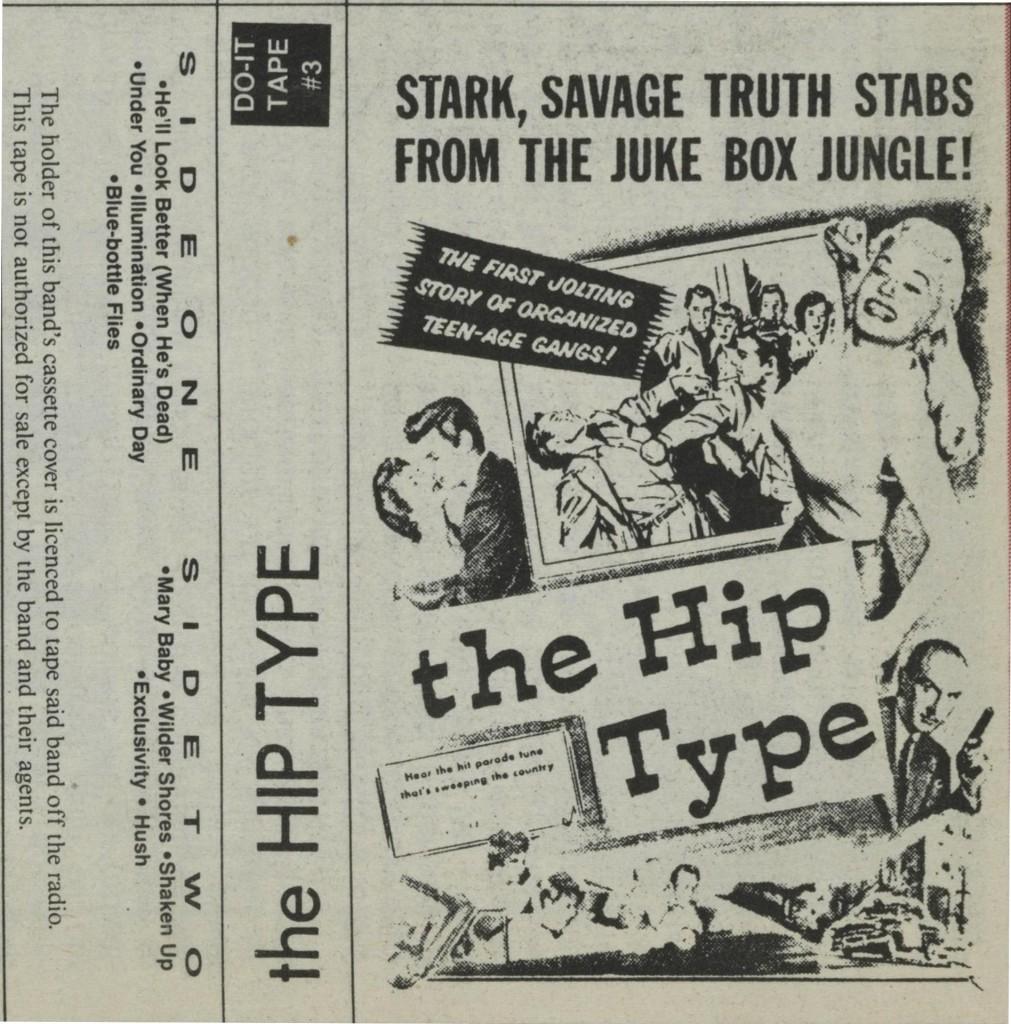 hiptypetape