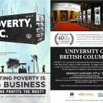 POVERTY, INC. _ UBC