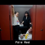 Sam Tudor Recap Pale Red