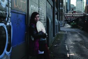 Underground Venues    Photo by August Bramhoff for Discorder Magazine