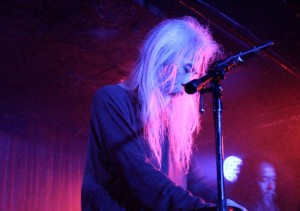 Acid Mothers Temple & the Melting Paraiso U.F.O || Photography by Lauren Ray for Discorder Magazine