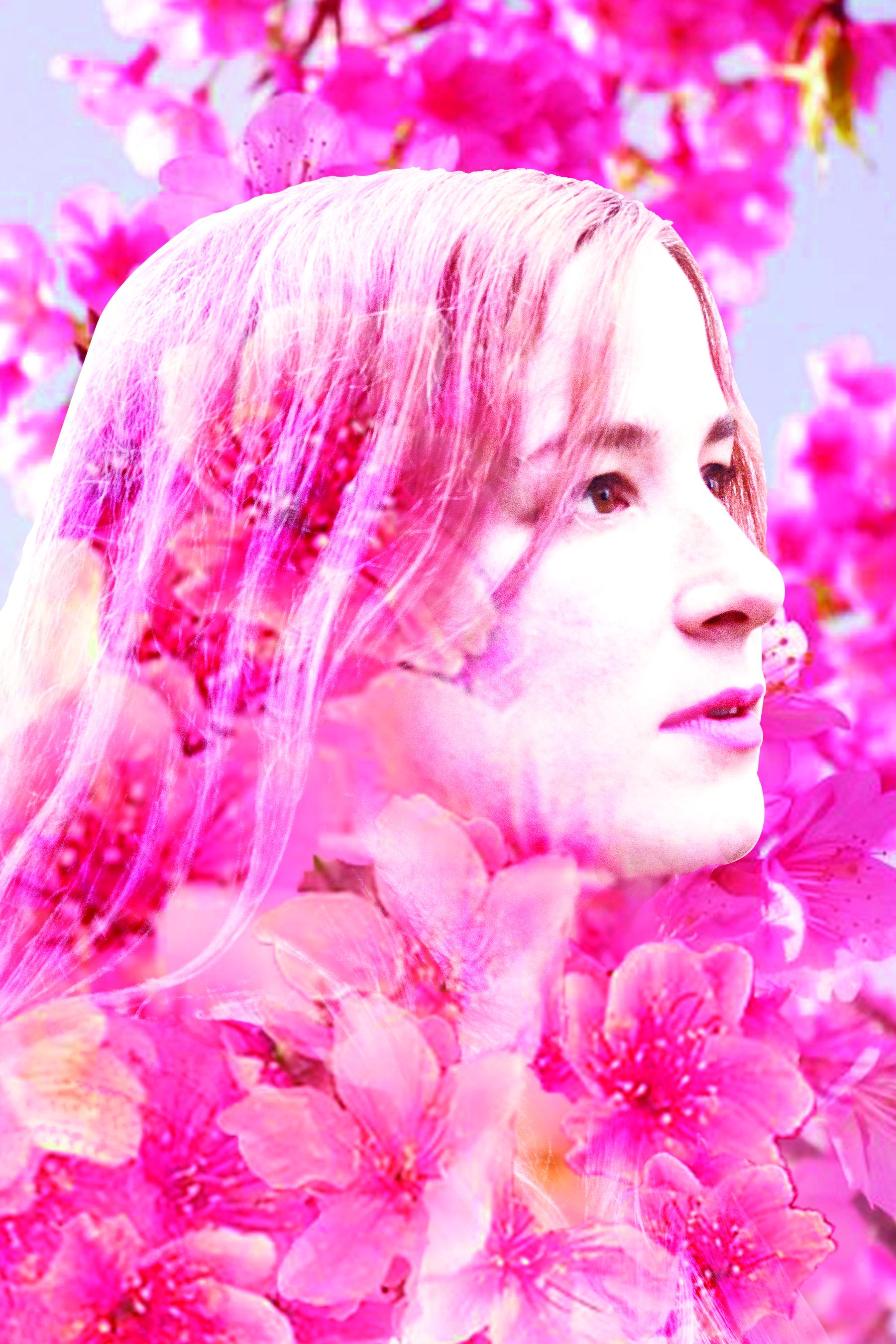 Ashley Shadow || Photography by Sara Baar for Discorder Magazine