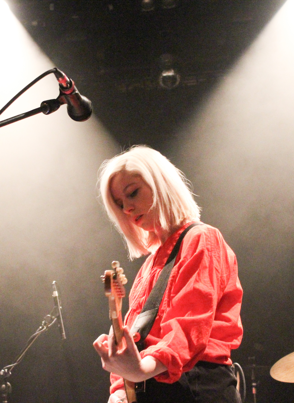 Alvvays || Photography by Lauren Ray for Discorder Magazine