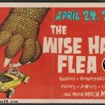 Flea Poster CITR