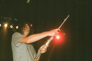 King Gizzard & The Lizard Wizard    Photography By Lauren Ray for Discorder Magazine