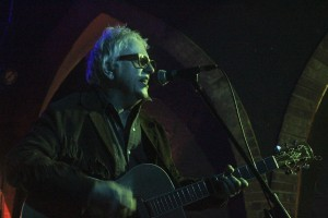 Wreckless Eric || Photography by Lauren Ray for Discorder Magazine