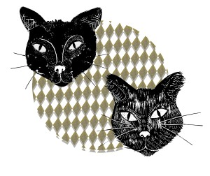 Randee Neumeyer    Illustration by Eva Dominelli for Discorder Magazine