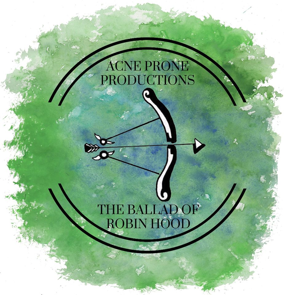 Robin Hood Logo - Colour