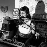 Graftician   Photograph by Nolan Sage for Discorder Magazine
