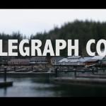 Telegraph Cove promo courtesy of Borrowtime Films