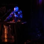 Devours at Night 5 of Shindig 33 // Photo courtesy of Jasper D. Wrinch