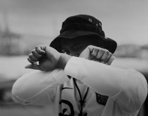 JayKin || Photography by Jennifer Van Houten for Discorder Magazine