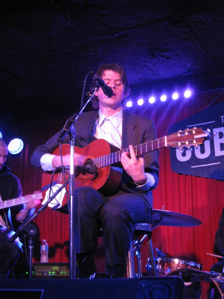 Cory Hanson 3