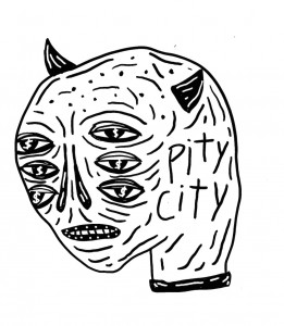 Pity City || Photo Courtesy of Pat Valade