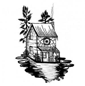 Sam Tudor || Illustration by Janee Auger for Discorder Magazine