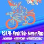 bike rave poster 5.0