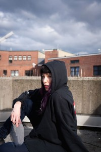 Jeneen Frei Njootli || Photography by Emmanuel Etti for Discorder Magazine