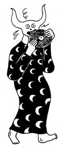 Deranged Records    Illustration by Zadrien Kokar for Discorder Magazine
