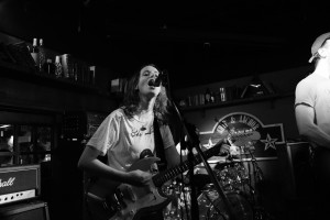 Tyvek at Ship & Anchor|| Sled Island 2017 photography by Pat Valade for Discorder Magazine