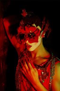 Maiden China || Photography by Sara Baar for Discorder Magazine