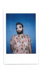 Dust || Photography by Sara Baar for Discorder Magazine