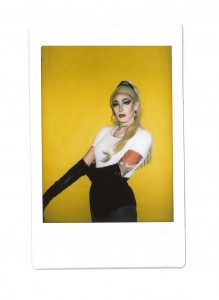 Rogue || Photography by Sara Baar for Discorder Magazine