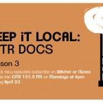CiTR Doc Series 2018-03