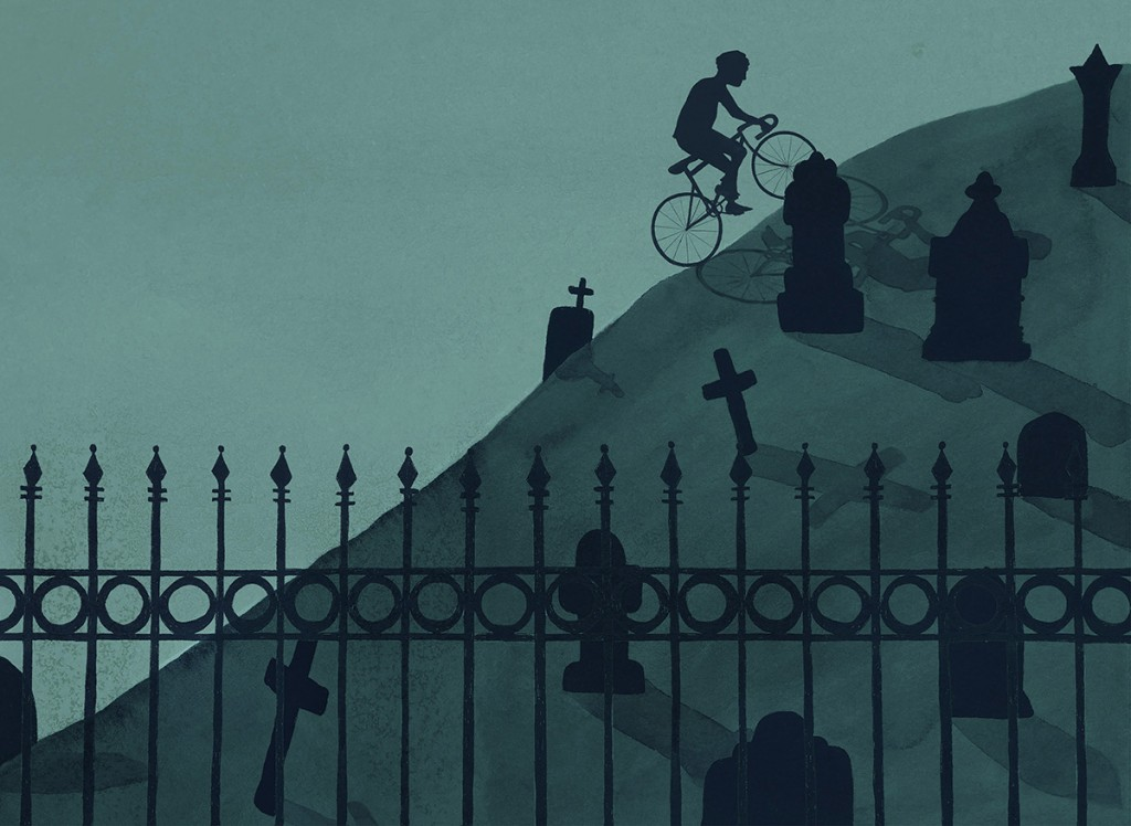 Cycling V_66