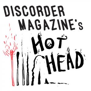 13 Hot Heads